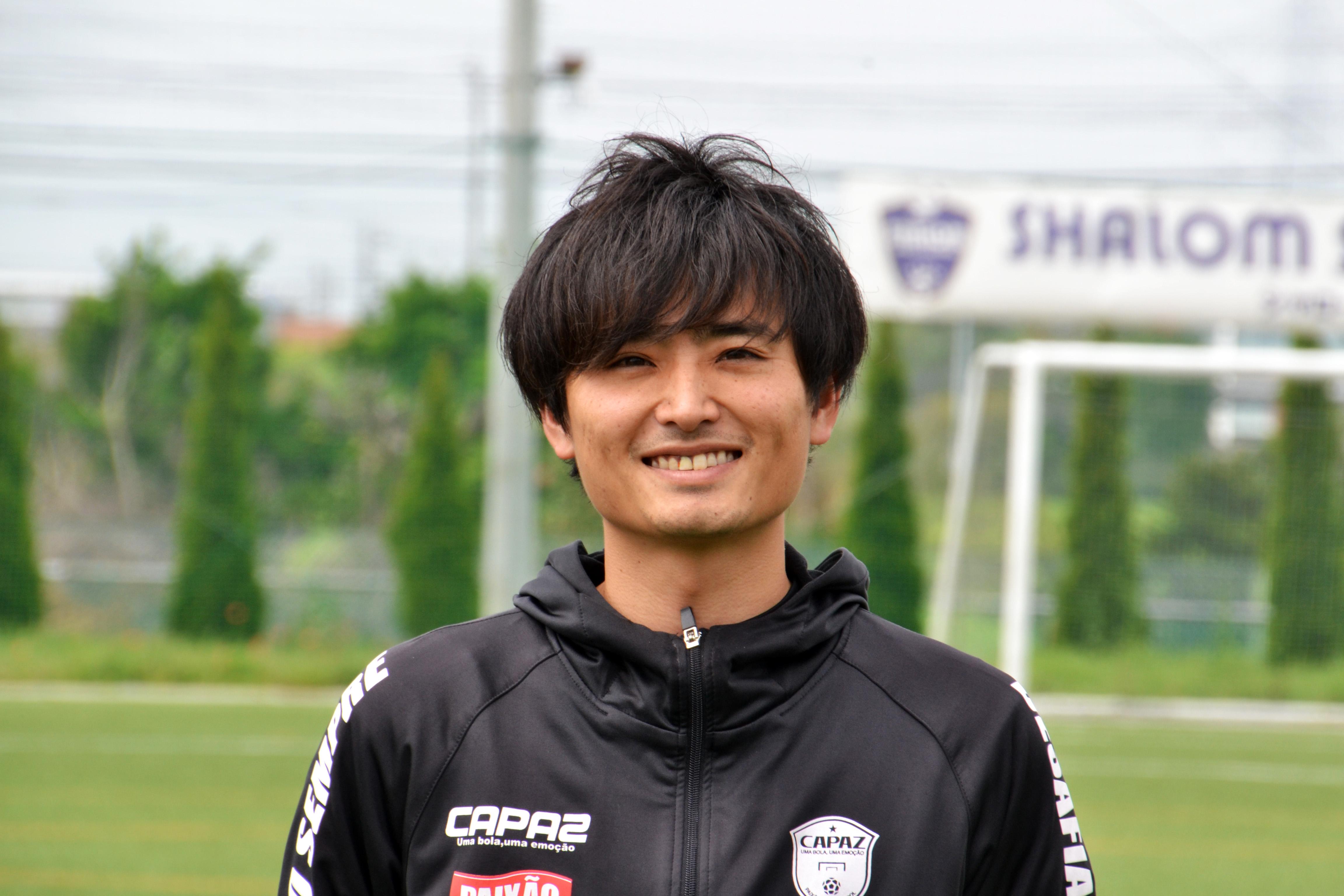川口 竜太コーチの写真